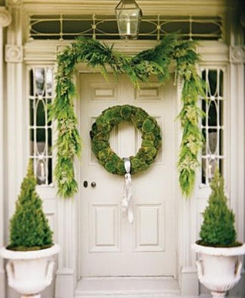 nhà đẹp,trang trí nhà,Lễ Giáng sinh,Noel 2017
