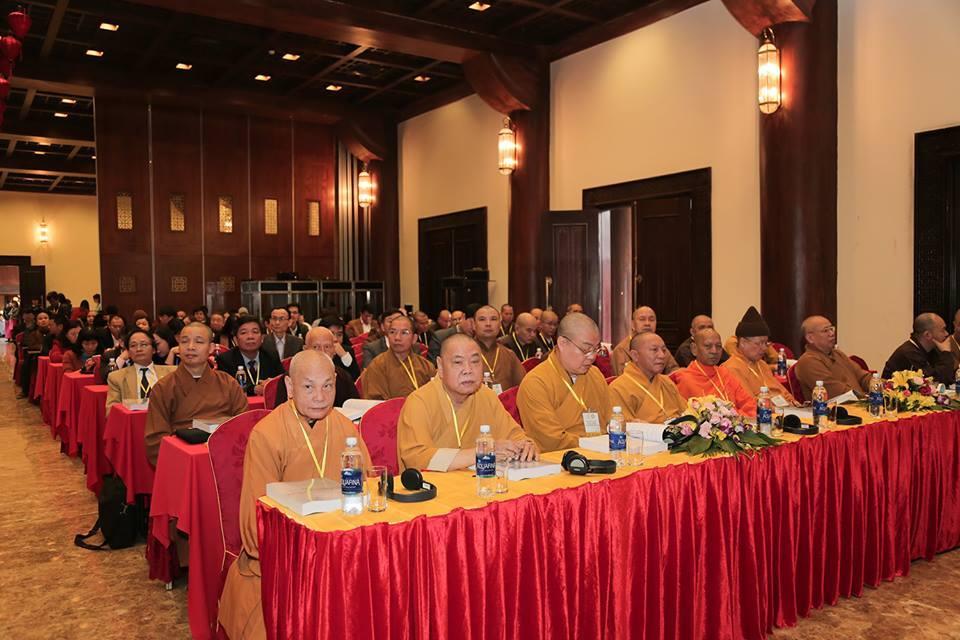 Phật giáo nhập thế và các vấn đề xã hội đương đại