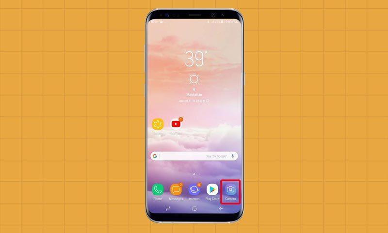 Galaxy Note 8,điện thoại Samsung,smartphone