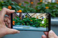 Cách dùng chế độ Live Focus ở Galaxy Note 8 để có bức ảnh đẹp như ý