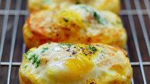 Gyeranppang - Bánh mì trứng nướng kiểu Hàn ngon không cưỡng nổi