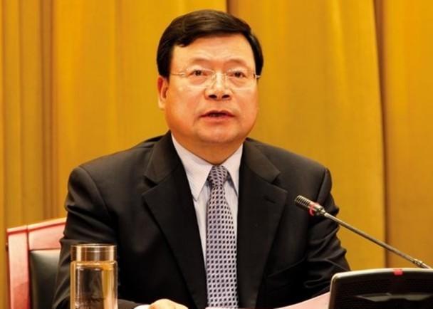 Quan tham,quan tham Trung Quốc,quan chức Trung Quốc,tham nhũng