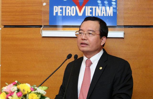 Đinh La Thăng,Nguyễn Quốc Khánh,PVN,tập đoàn dầu khí