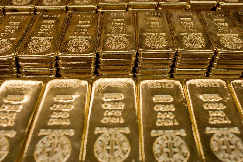 Giá vàng hôm nay 21/12: Vàng tăng áp đảo, dồn ép USD