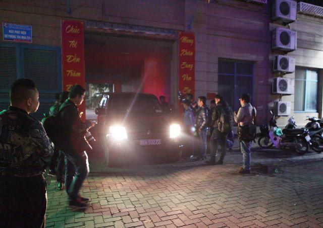 Đinh La Thăng,khởi tố ông Đinh La Thăng,PVN,Oceanbank,Tập đoàn dầu khí