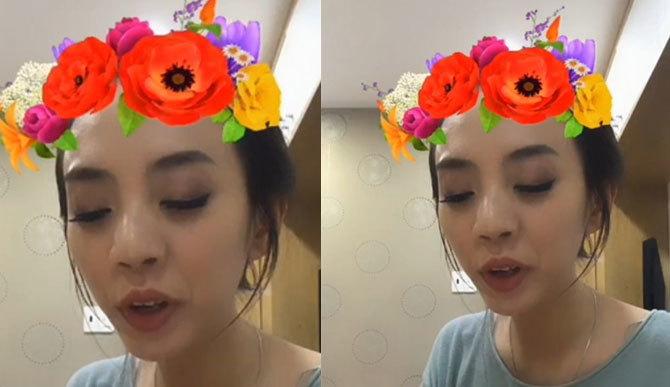 Thu Trang trách fan: 'Chính các em khiến chị bị ảo tưởng về khả năng ca hát'