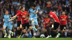MU quyết thắng Man City: Mourinho làm gì để chặn Ronaldo mới?