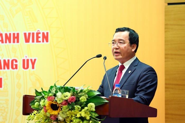 Cựu Chủ tịch PVN Nguyễn Quốc Khánh: Thăng tiến thần tốc đến khởi tố tạm giam