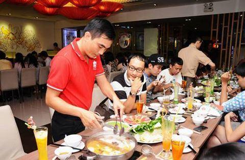 Đừng dại: Nhà hàng 'sướng mồm' chửi khách, bất chấp hậu quả