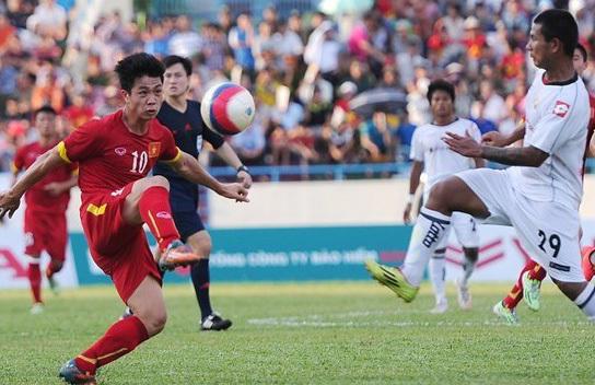Link xem trực tiếpU23 ViệtNamvs U23 Myanmar, 16h ngày 9/12