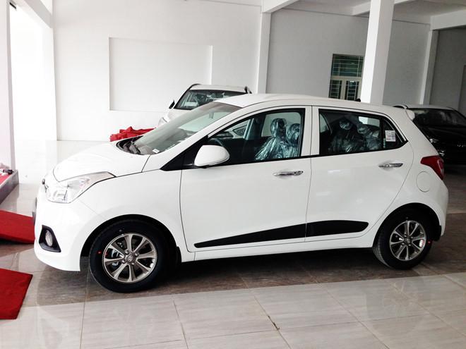 Những mẫu ô tô mới cứng, chạy tốt giá chỉ 300 triệu