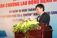 Khởi tố, bắt tạm giam em trai ông Đinh La Thăng