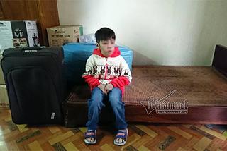 Chủ tịch HN: Xử nghiêm vụ bé trai 10 tuổi bị bố đẻ bạo hành
