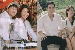 MONSTAR tung MV đậm chất ngôn tình cùng Quỳnh Anh Shyn