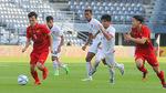 U23 Việt Nam thời thầy Park: Sau phấn khích là... lỗ hổng