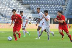 U23 Việt Nam: Con số và sự thật