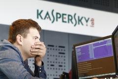 Bị dồn ép, Kaspersky buộc phải đóng cửa văn phòng tại Mỹ