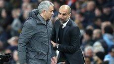Mourinho thua sấp mặt Pep Guardiola: Cái miệng hại cái thân