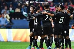 M-150 Cup: U23 Thái Lan bất ngờ hạ Nhật Bản
