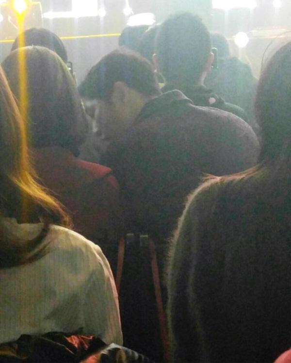 Song Joong Ki – Song Hye Kyo xuất hiện tình tứ sau đám cưới