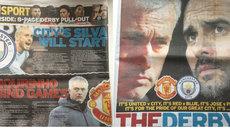 Pep khiêu chiến cực đỉnh, Mourinho hối đã muộn
