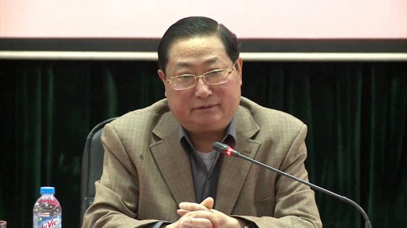 Nguyên Bộ trưởng Giàng Seo Phử qua đời ở tuổi 67