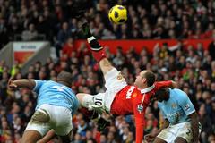 Derby Manchester: MU cần lắm tinh thần Rooney