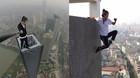 Diễn viên võ thuật chết khi quay cảnh từ tầng 62