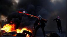 Trung Đông tiếp tục nóng ran sau quyết định của ông Trump