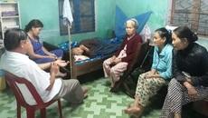 Bác sĩ lý giải cụ bà 90 bất ngờ ngồi dậy lúc gia đình lo hậu sự0
