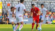"""Công Phượng """"khai nòng"""", háo hức xé lưới U23 Thái Lan"""