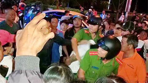 Tạm giữ nghi can bắt cóc trẻ em ở Khánh Hòa