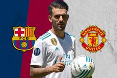Barca đấu MU, Ronaldo rủ Bonucci về Real