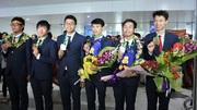 Đề xuất tặng Huân chương Lao động cho học sinh đoạt giải quốc tế