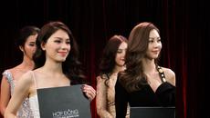 Học trò của Kỳ Duyên, Phạm Hương cùng chiến thắng tại The Look