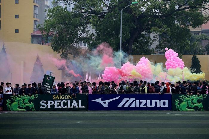 V-League,VFF,bóng đá phong trào