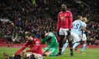 """MU """"chơi ngông"""" với Asensio, Mourinho giả điếc Man City"""