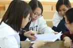 Dự thảo mông Tiếng Hàn chương trình giáo dục phổ thông mới