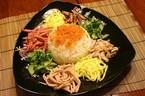 'Cơm âm phủ', món ăn kỳ lạ nhưng hút hồn du khách ở Huế