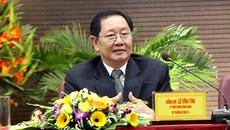 Bộ trưởng Nội vụ: Học để làm chủ chứ không phải làm thuê