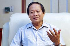 Thư Chúc mừng VietNamNet của Bộ trưởng Trương Minh Tuấn