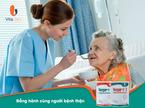 Dinh dưỡng cho bệnh nhân viêm cầu thận cấp