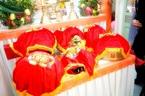 Bí mật trong đám cưới bị lộ, đại gia ngành than tái mặt