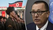 Cảnh báo đáng sợ về căng thẳng Triều Tiên