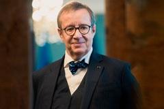 Diễn đàn Toàn cầu Boston vinh danh nguyên Tổng thống Estonia