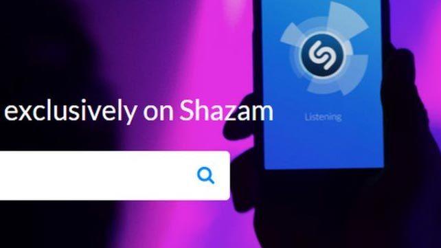 Apple mạnh tay thâu tóm ứng dụng nhận diện nhạc Shazam