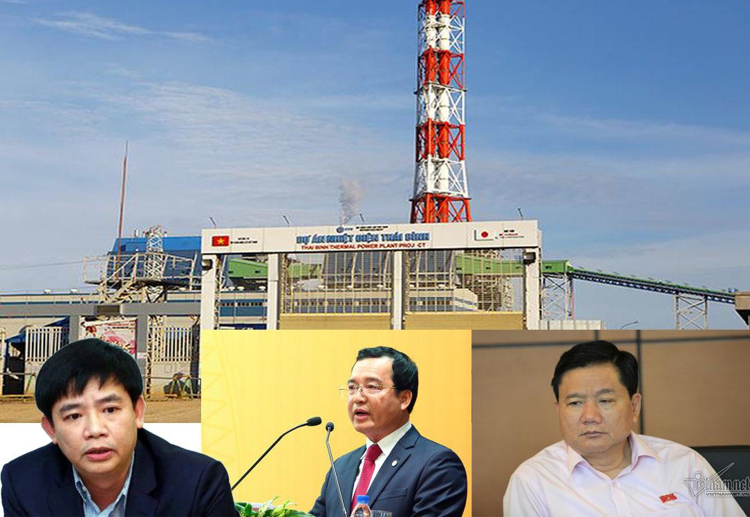 Trịnh xuân thanh,đinh la thăng,pvc,tập đoàn dầu khí,ethanol phú thọ,nhiệt điện thái bình 2,vũ đức thuận,PVN,tham nhũng