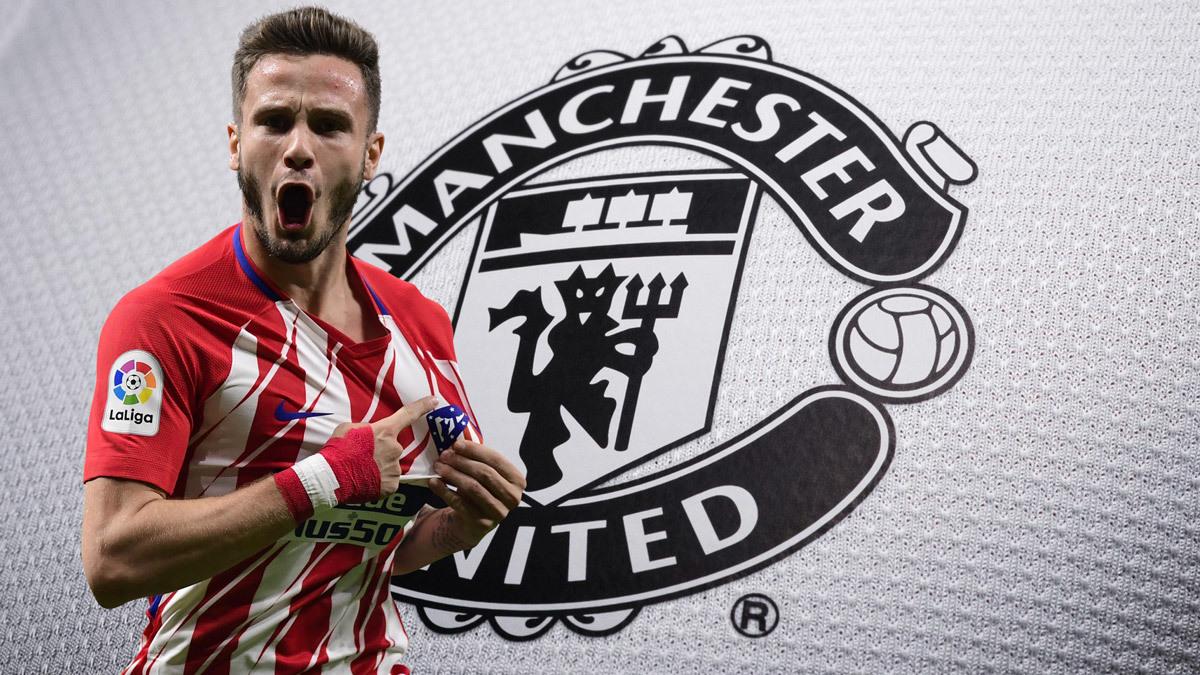MU mua gấp Saul, Real vung tiền phá Mourinho