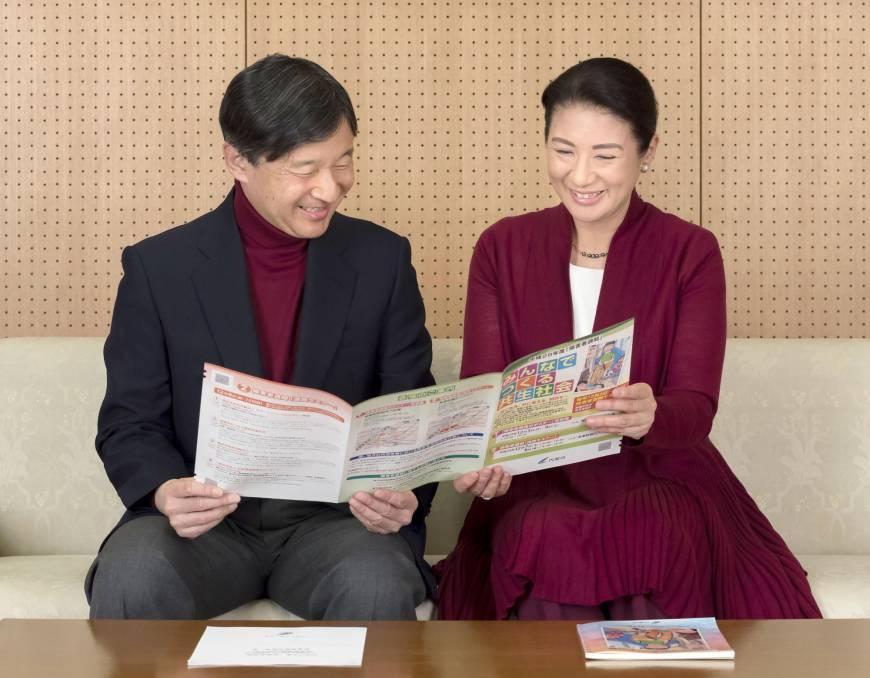 Nỗi lòng của Thái tử phi Nhật khi chồng sắp lên ngôi