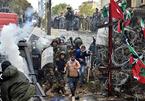 Quyết định Jerusalem của ông Trump tiếp tục bị phản đối dữ dội